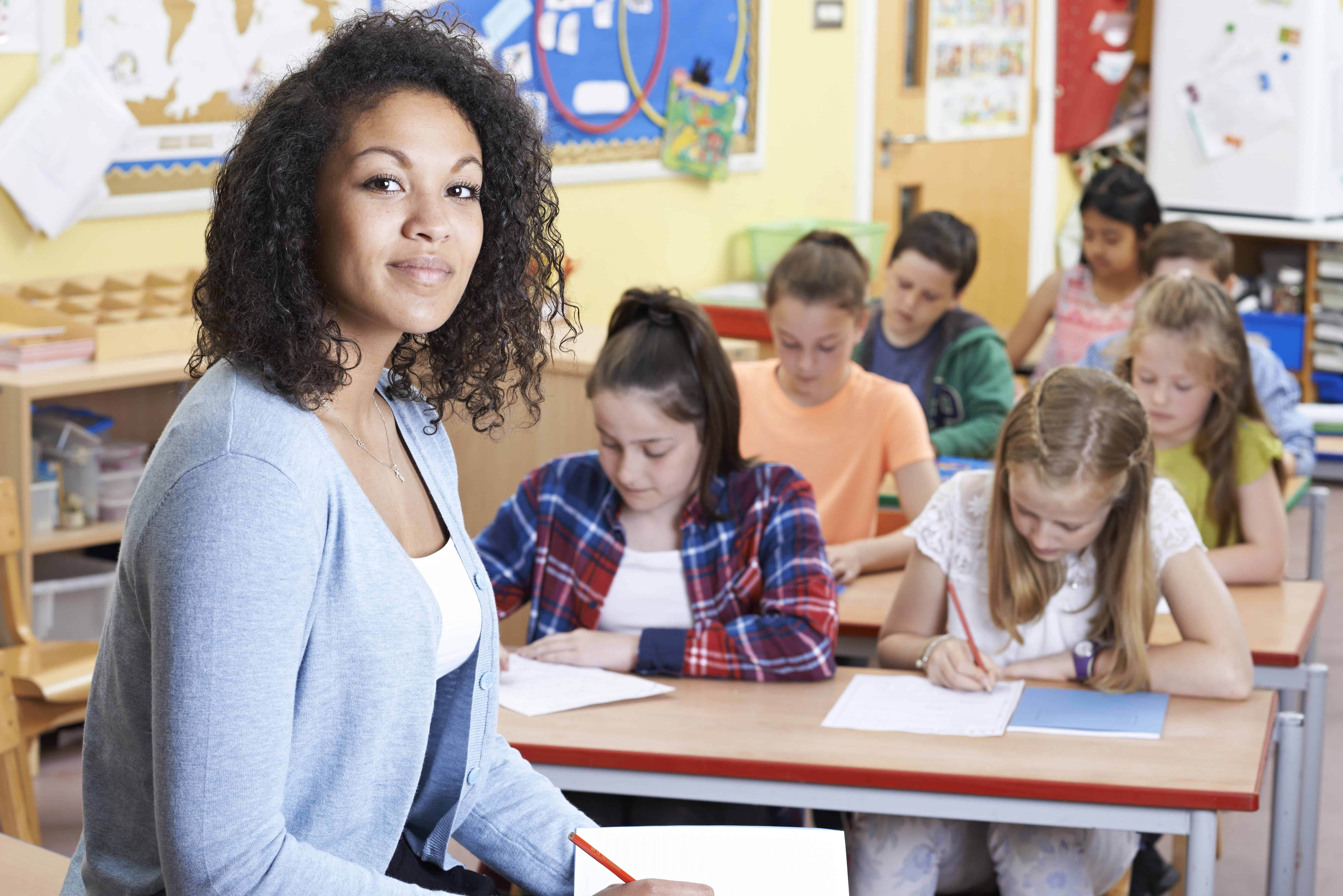 SELweb LE measures skills for success in school and life